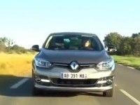 Тест-драйв Renault Megane Hatchback