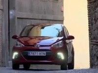 Промо-видео Hyundai i10