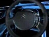 Презентационное видео Citroen C4