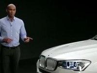 Промо-видео BMW X3