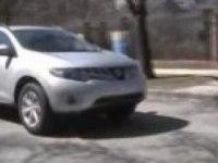 Видео обзор Nissan Murano