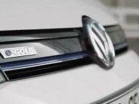 Экстерьер и интерьер Volkswagen e-Golf