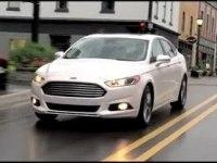 Обзор Ford Mondeo Sedan