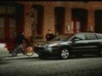 Коммерческая реклама Acura RDX