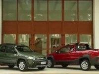 Обзор Fiat Strada