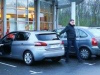 Тест-драйв Peugeot 308. Серия 1.