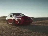 Промо-видео Subaru WRX