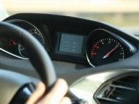 Тест-драйв Peugeot 308. Серия 4