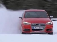 Промо-видео Audi S1