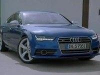 Экстерьер Audi S7 Sportback