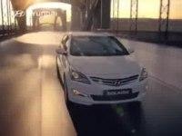 Реклама Hyundai Accent