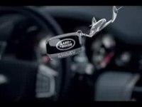 Интерьер Land Rover Discovery Sport