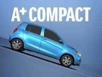 Промо-видео Suzuki Celerio