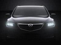 Промо-видео Acura RLX Sport Hybrid