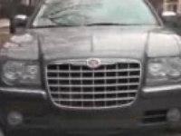 Тест-драйв Chrysler 300C от Cars.com