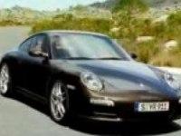 Промо видео Porsche 911 Carrera 4S