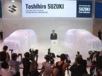 Презентация Suzuki Vitara
