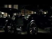 Промо-видео Dodge Challenger