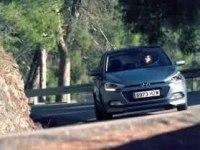 Обзор Hyundai i20