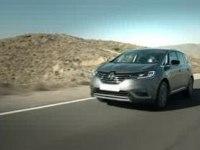 Реклама Renault Espace