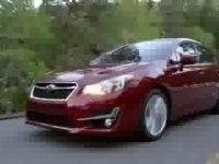 Промо-видео Subaru Impreza