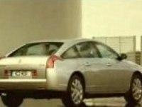 Видео обзор Citroen C6
