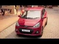 Реклама Hyundai Xcent