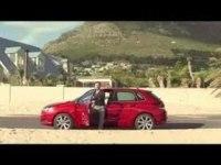 Реклама Citroen C4