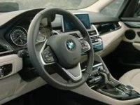 Интерьер BMW 2 Series Gran Tourer