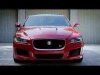 Промо-видео Jaguar XE