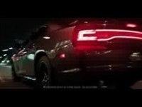 Промо-видео Dodge Charger