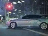 Промо-видео Acura ILX