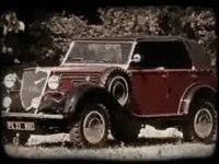 Оффроуд видео Pajero Wagon