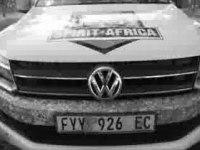 Оффроуд-видео Volkswagen Amarok