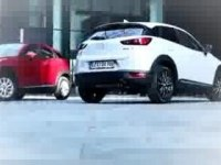 Промо-видео Mazda CX-3