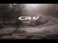 Реклама Honda CR-V