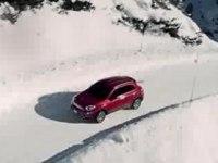 Промо-видео Fiat 500X Off Road Look