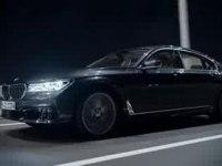 Промо-видео BMW 7 Series (G11)