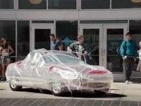 Реклама Mazda MX-5 Roadster