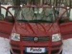 ����-����� Fiat Panda
