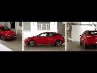 Экстерьер и интерьер Opel Astra K Hatchback