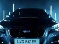 Промо-видео Subaru Levorg