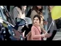 Промо-видео Toyota Avensis