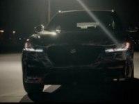 Промовидео Jaguar F-PACE