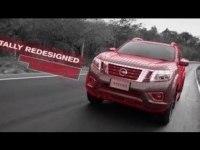 Реклама Nissan NP300 Navara