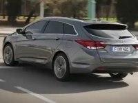 Реклама Hyundai i40 Wagon