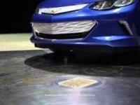 Промо-видео Chevrolet Volt