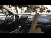 Реклама Chevrolet Volt