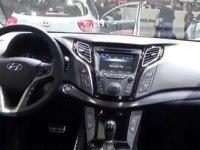 Экстерьер и интерьер Hyundai i40 Wagon