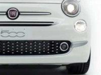 Промо-видео Fiat 500